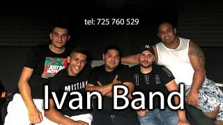 Ivan band - chybaš mi (OFFICIAL)