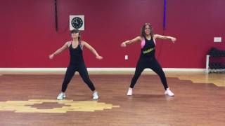 Escapate Conmigo (Dance Fitness) wisin ft. Ozuna