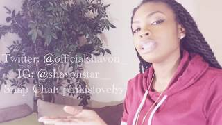 Can I Be Him by James Arthur   Cover by Shavon