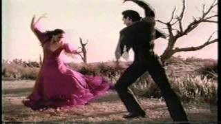 "Gipsy Kings ""Baila Me"" Classic Video completo (Rose Video)"