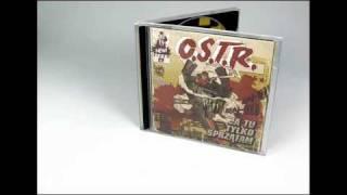 O.S.T.R. - Mówiłaś mi (Jaz remix)