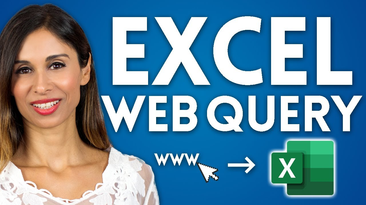 How to Easily Import Data from the Web to Excel