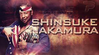 WWE: Shinsuke Nakamura 3rd Custom Titantron (2018)