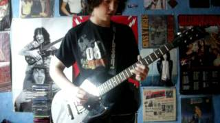 AC DC - Hell's Bells cover