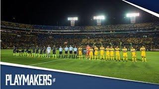 Los  'Incomparables' despiden a Tigres después de la eliminación en la Copa MX