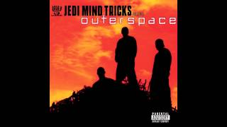 "Jedi Mind Tricks Presents: Outerspace - ""Conspiracy Theory"" [Official Audio]"