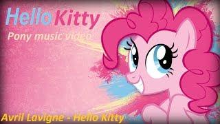 Hello kitty (PMV)