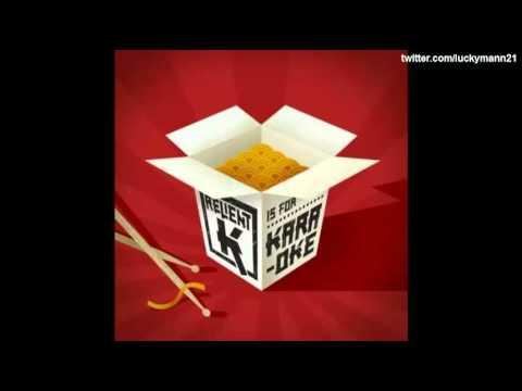 Relient K - One Headlight [The Wallflowers Cover] K Is For Karaoke ...