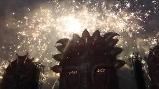 DEFQON.1 2013 - End Show - Brennan Heart - Imaginary - (HD)
