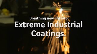 Extreme Industrial Coatings