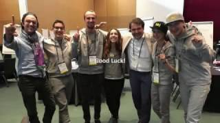 Masterstudierende erneut im Finale des SAP Innovationswettbewerbs