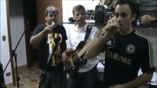 PROUD MARY COVER