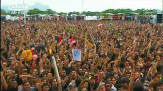 Korzus - Wall of the Death - Live In Rock In Rio 2011 - 720P