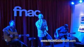 PORTUGAL ACÚSTICO  - Nada de Nada @ FNAC Leiria