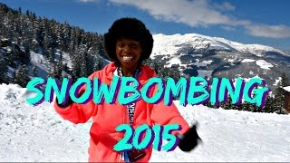 Travelling: Snowboarding Music Festival with 3