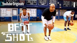 "Best Shot Ep 1 - ""We All We Got"" | Binge the series with YouTube Premium"