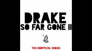 Drake - On A Wave ft. Tinashe  (So Far Gone II)