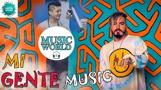 #MI GENTE BGM (Back Ground Music) - J Balvin, Willy William
