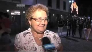 Festa de S Bartolomeu Ponte da Barca Porto Canal