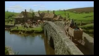 Concerning Hobbits - Epic Bagpipes Cover - Lord of the Rings - Dudelsack - Vadim Piper
