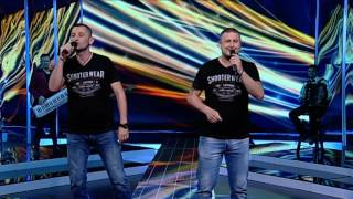 Royal Bend   Spusti se na zemlju BN Music 2016