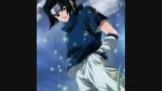We'll sleep forever; Sasuke Uchiha
