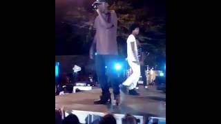 Volta pa mi-Edson ft Berdianus music(show kokerro)