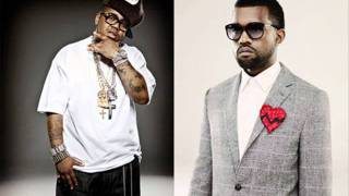 The Thrill (DJ 21azy Remix) - Wiz Khalifa ft Twista & Kanye West