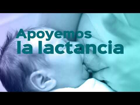 Lactancia Materna: La base de una alimentación saludable.