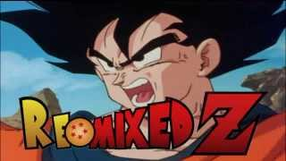 Goku Turns SSJ For The Androids (Vegeta's SSJ Theme REMIX)