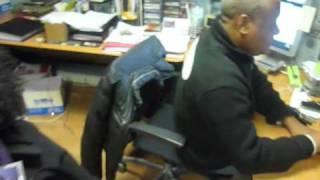 "vlog #231 - Unboxing Loony Johnson's ""Backstage"" 12/09"