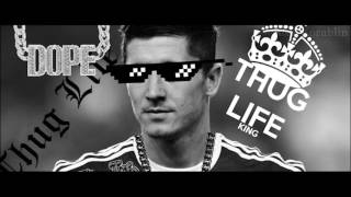 Robert Lewandowski Remix
