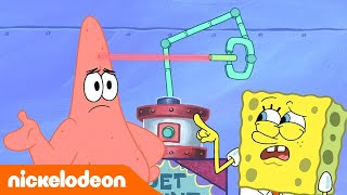 Bob Esponja | El juguete de Gary | Nickelodeon en Español