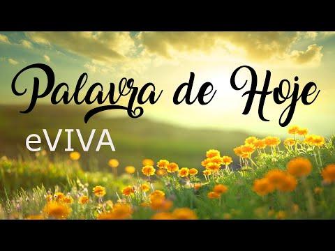 PALAVRA DE HOJE 05 DE ABRIL eVIVA MENSAGEM MOTIVACIONAL PARA REFLEXÃO DE VIDA - BOM DIA!