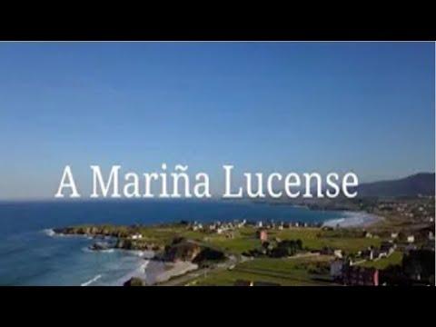 Video presentación A Mariña Lucense