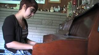 """My Piano Cover of """"Flapper Girl"""" by The Lumineers"""