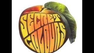 SECRET COLOURS - Lust