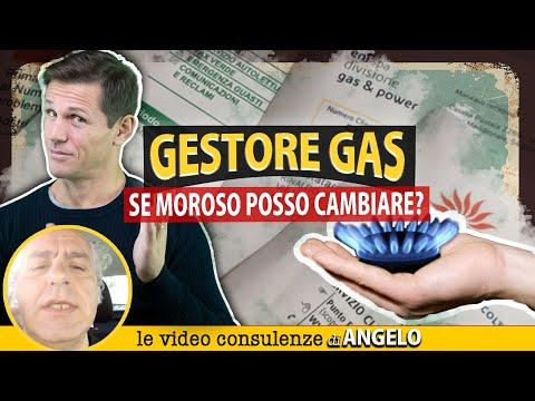 Chi è MOROSO può cambiare GESTORE del GAS? | Avv. Angelo Greco