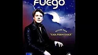 Fuego - Viata noastra - CD - Clar de luna