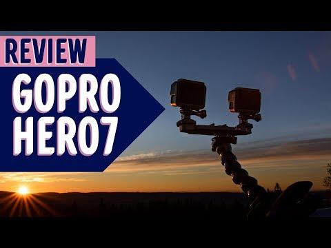 GoPro HERO7 Black – hvad er nyt?