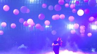 Drake - Hotline Bling live @ Summer Sixteen Tour, SAP Center, San Jose, CA