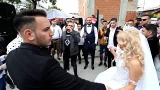 STEFAN & NARCIS DE LA BARBULESTI - TE IUBESC IN FELUL MEU 2016 NOU (FAMILIA MALAI SPOITORUL)