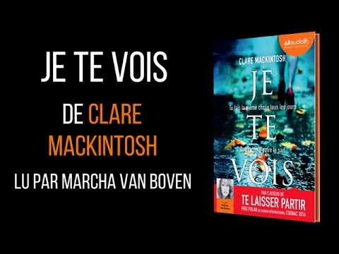 Vidéo de Clare Mackintosh