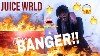 Juice WRLD - Sad (999) Reaction Video