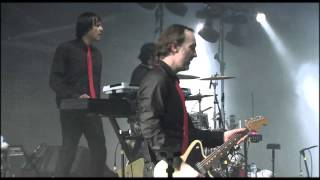 DIONYSOS - SONG FOR JEDI (LIVE)