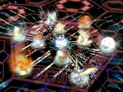 The Last Element Hyper Spirit Evolution! de Wada Kouji Letra y Video