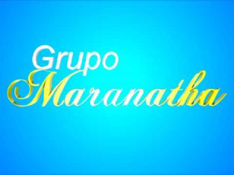Me Marchare de Grupo Maranatha Letra y Video