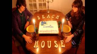 Beach House - Wedding Bell