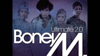 Boney M   A Moment Of Love