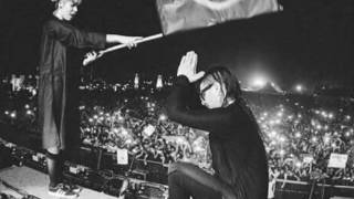 Mix dj swag ft skrillex jack U mind.2017